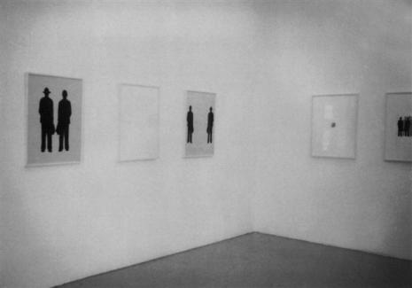 Jonathan Borofsky_Galerie Susanna Kulli_1984