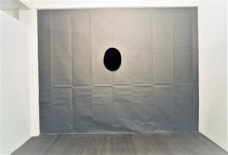 John M Armleder_Gaylen Gerber_Galerie Susanna Kulli 1999