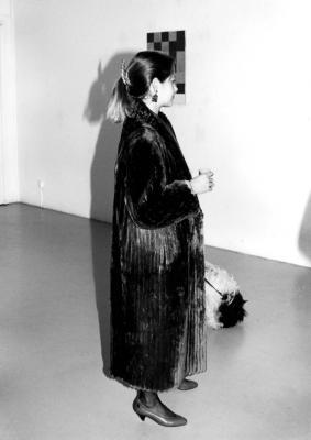 Helmut Federle_Galerie Susanna Kulli_1083