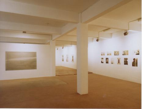 Galerie_Susanna Kulli_Marianne Mueller_Fotografien_1995