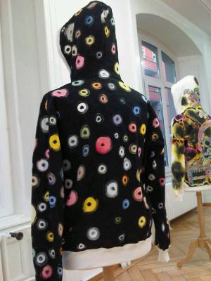 Michael Noser_Galerie Susanna Kulli_Botenstoffe_2015
