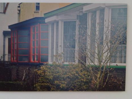 Vanessa van Obberghen - Galerie Susanna Kulli - Photographs - 2014 - 3/3
