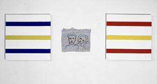 Crotti / Manz - Galerie Susanna Kulli - Neue Arbeiten - 2000 - 2/3