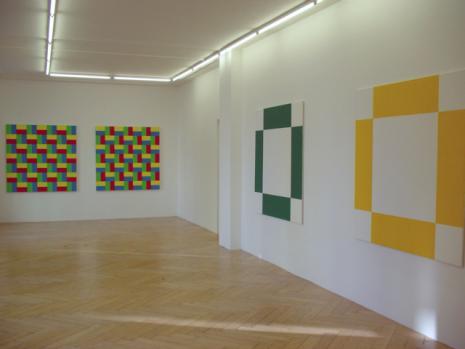 Jean-Luc Manz - Galerie Susanna Kulli - casual & abstract 2010 - 4/6