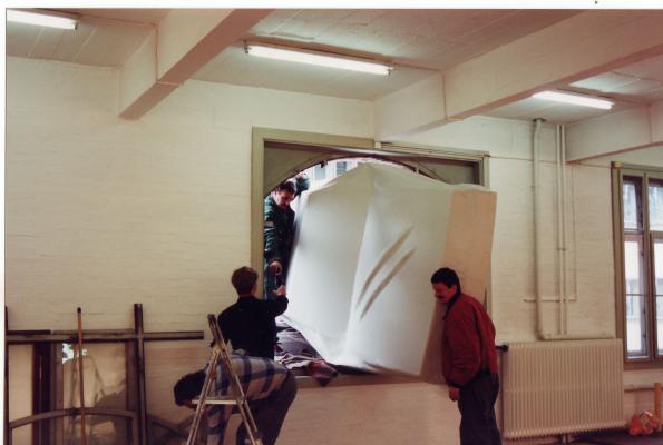 Muntean_Rosenblum_Galerie_Susanna Kulli_Zurich