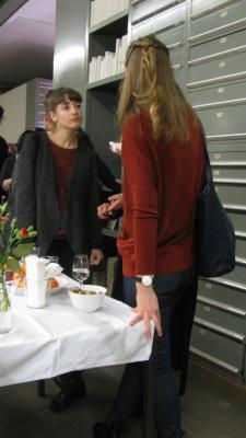 33 Jahre Galerie_Susanna Kulli_Ein Materialbuch_Kunstbibliothek Sitterwerk_St.Gallen