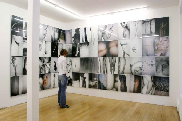 Marianne Müller_Galerie_Susanna Kulli_2005
