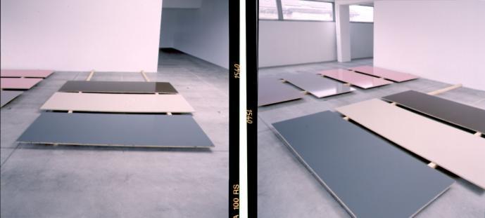 Adrian Schiess_Galerie_Susanna Kulli_1988