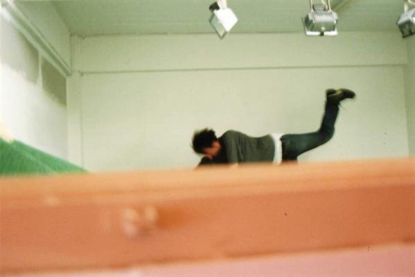 Galerie_Susanna Kulli_Christoph Buechel_2002