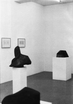 Joel Fisher _Galerie Susanna Kulli_1987
