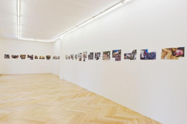 Thomas Hirschhorn_Galerie_Susanna Kulli_Collage-Truth