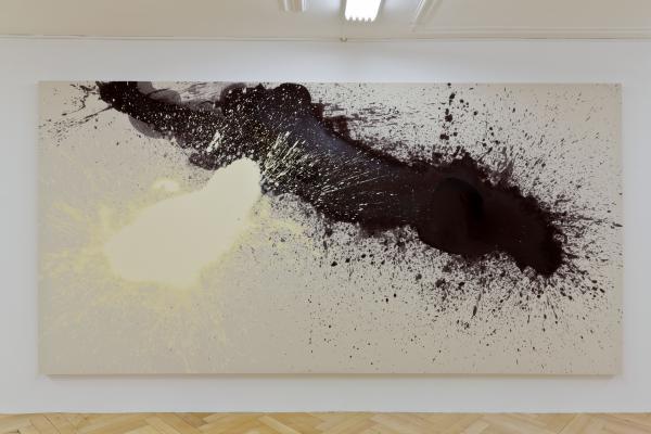 Gerhard Merz_Galerie_Susanna Kulli_Zurich
