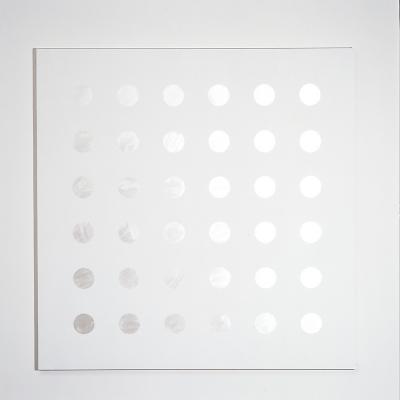 John Armleder_Galerie Susanna Kulli_2002
