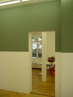 Olivier Mosset_Galerie Susanna Kulli_OM_2004
