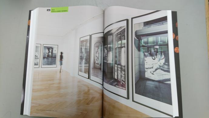 33 Jahre_Galerie Susanna Kulli_Ein Materialbuch_Hrsg. Max Wechsler_Peter Zimmermann