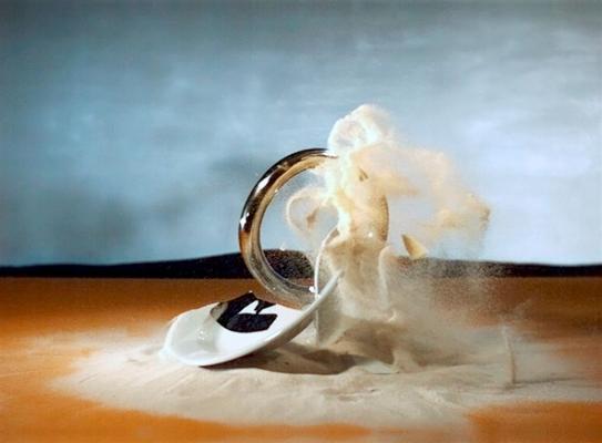 Silvie Defraoui - Galerie Susanna Kulli - exploring painting - 2012 - 2/3