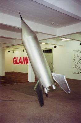 Sylvie Fleury_Galerie_Susanna Kulli