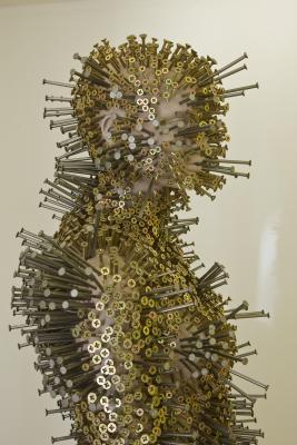 Thomas Hirschhorn_Galerie_Susanna Kulli_Zurich_2010