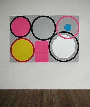 Galerie Susanna Kulli_Armleder_Mosset_Rockenschaub_2001